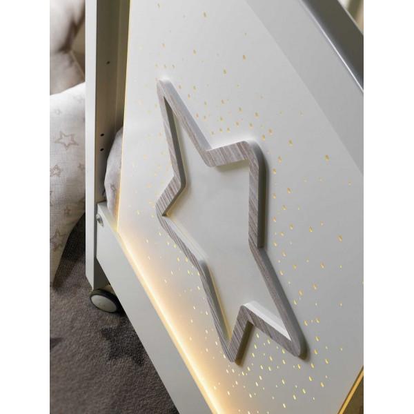 кроватка Erbesi Star