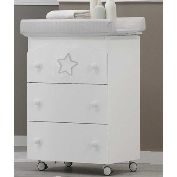 Erbesi Star мебель для детской