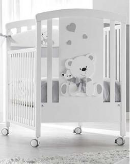 Erbesi Tato детская кроватка