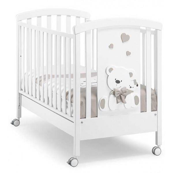 кроватка Erbesi Tato