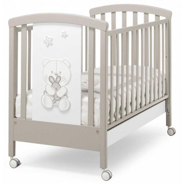 Erbesi Timidone детская кроватка