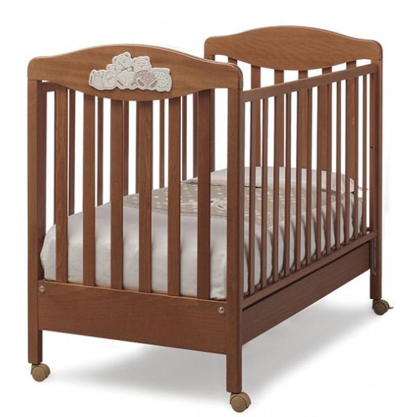 Erbesi Tippy детская кроватка