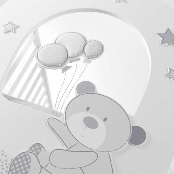Erbesi детская кроватка Tobia