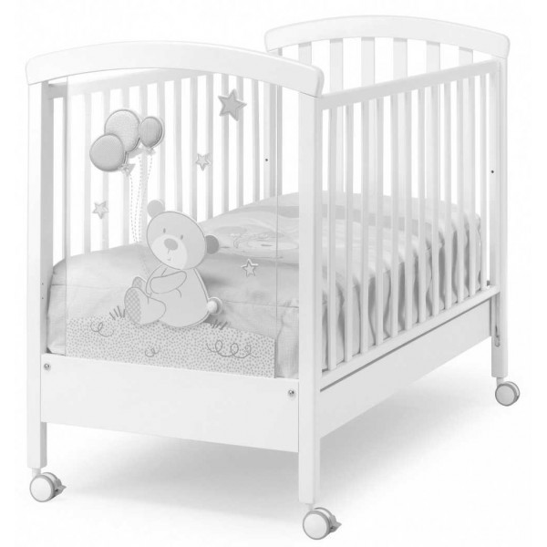 Erbesi Toby детская кроватка