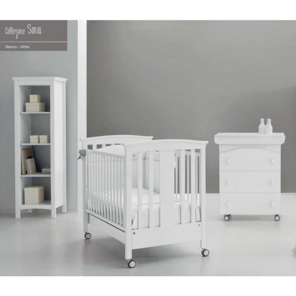 Erbesi Sonia детская кроватка