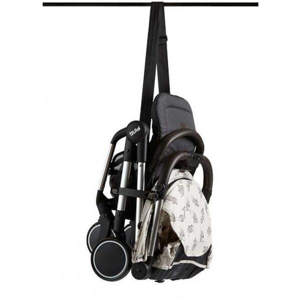коляска FD-Design Ping Fashion Edition прогулочная
