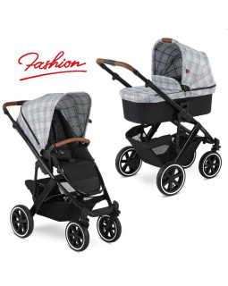 коляска 2 в 1 FD-Design Salsa 4 AIR Fashion Edition