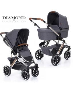коляска 2 в 1 FD-Design Salsa 4 AIR Diamond Special Edition