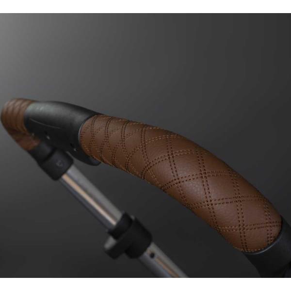 FD-Design Salsa 4 Diamond Special Edition коляска комплектации 2 в 1