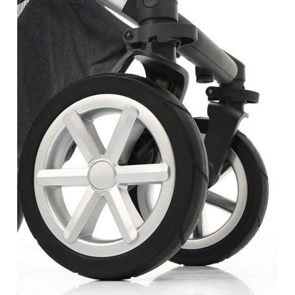 FD-Design Salsa 4 AIR коляска комплектации 2 в 1