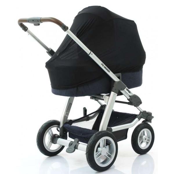 FD-Design Viper 4S коляска комплектации 2 в 1