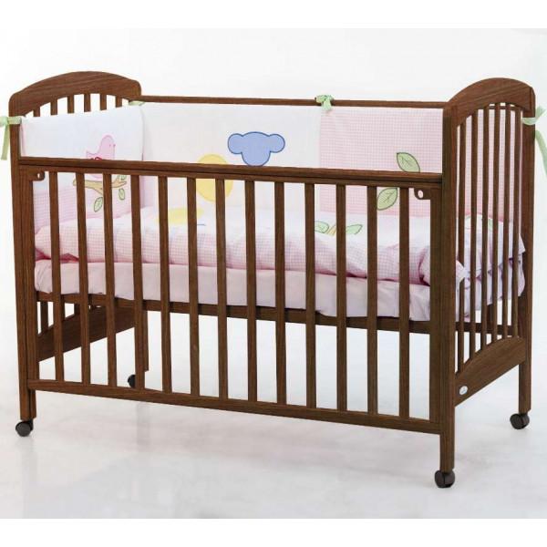 Fiorellino Dalmatina детская кроватка
