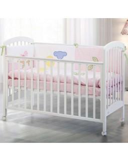 кроватка Fiorellino Dalmatina