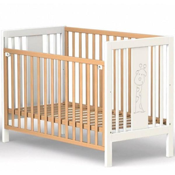 Fiorellino Giraffe детская кроватка