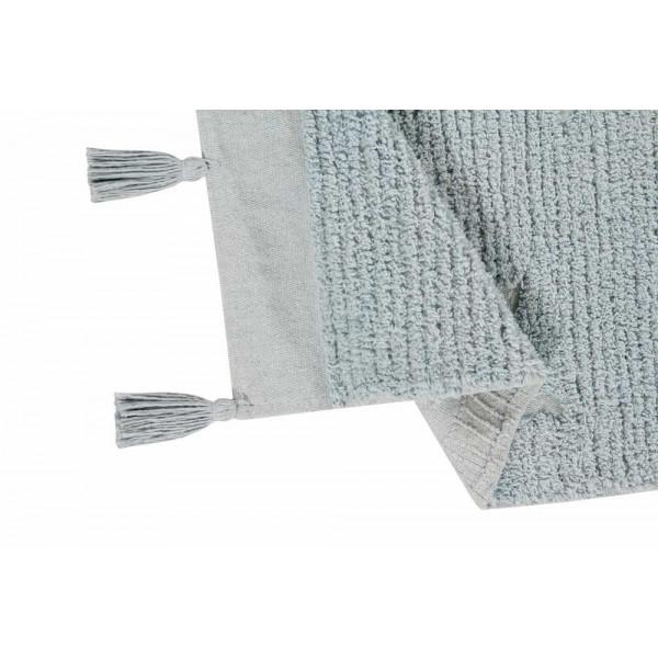 ковер Lorena Canals Звезды хиппи синие 120x175 см