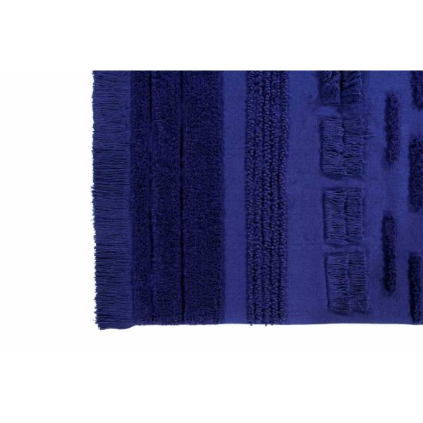 ковер Lorena Canals Воздушная Аляска синий 170x240 см