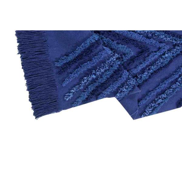 ковер Lorena Canals Земная Аляска синий 170x240 см