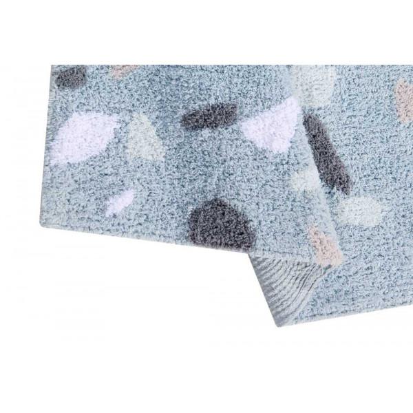 ковер Lorena Canals Aquamarine Аквамарин 140x200 см