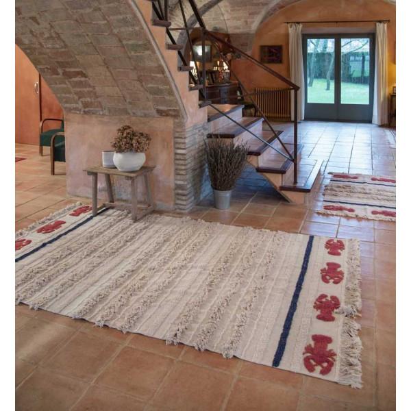 ковер Lorena Canals Mini Лобстер 170x240 см