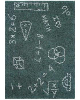 Детский ковер Lorena Canals Я люблю математику