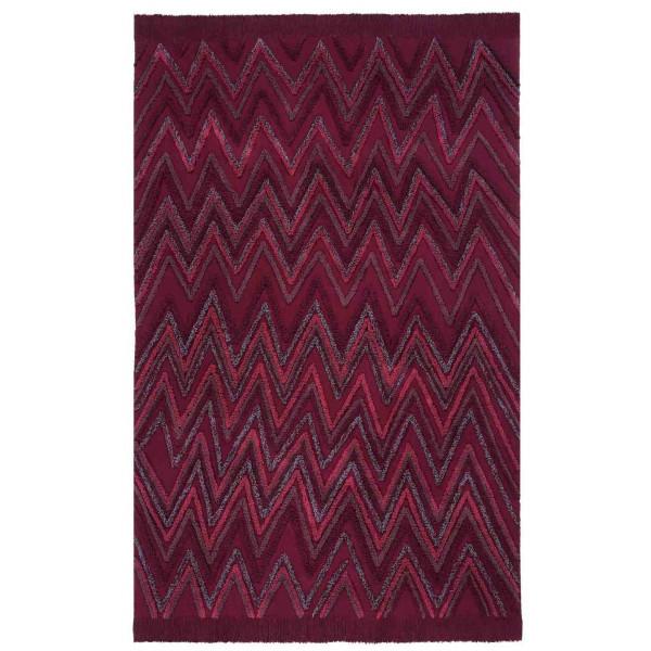 ковер Lorena Canals Земная саванна красный 170x240 см