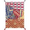Детский ковер Lorena Canals Indian Bag (цветной) 120х160 см
