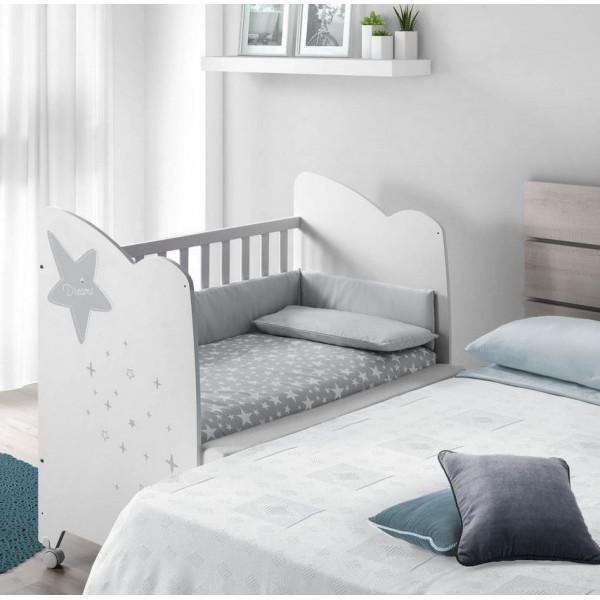 кроватка для новорожденного Micuna Estela