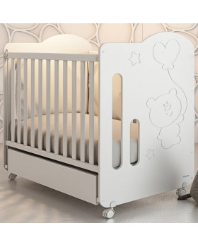 кроватка Micuna Globito