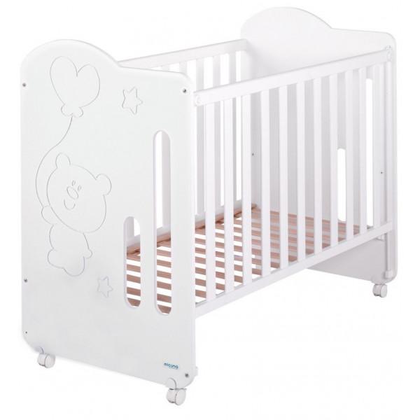 Кроватка Micuna Globito для новорожденного