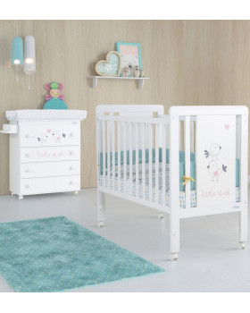 комната для новорожденного Micuna Little Chick
