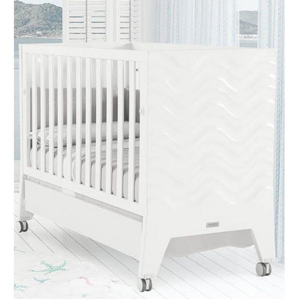 детская кроватка Micuna Mare Relax Big (140x70 см)