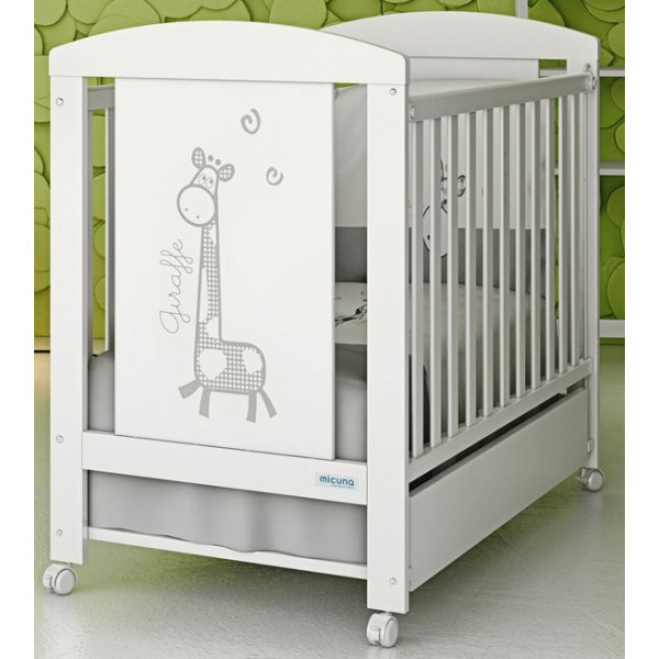 кроватка для новорожденного Micuna Sabana