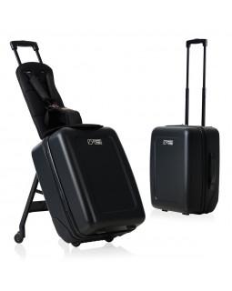 Mountain Buggy Bagrider чемодан коляска