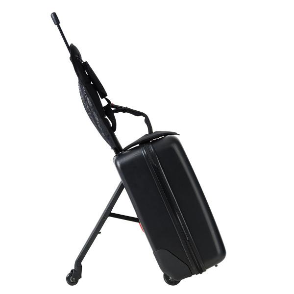 Чемодан коляска для детей Mountain Buggy Bagrider