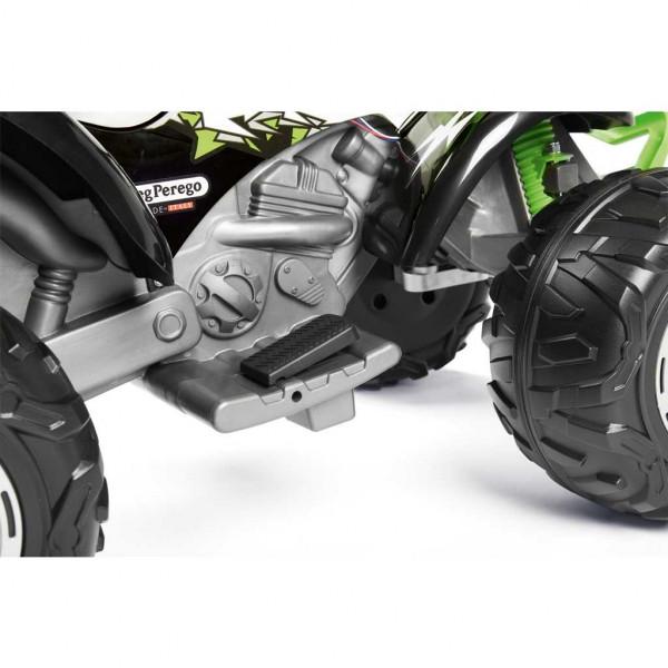 Квадроцикл электрический Peg-Perego Corral T-Rex 330W