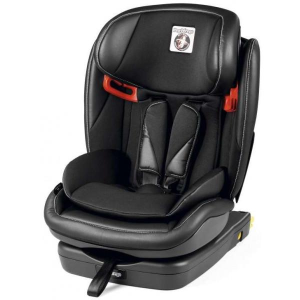 Peg-Perego Viaggio 1-2-3 Via детское автокресло от 9 до 36 кг