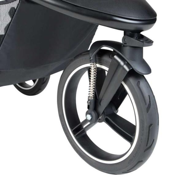 коляска для погодок Phil and Teds Dash