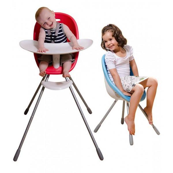 Phil and Teds Poppy стульчик для кормления