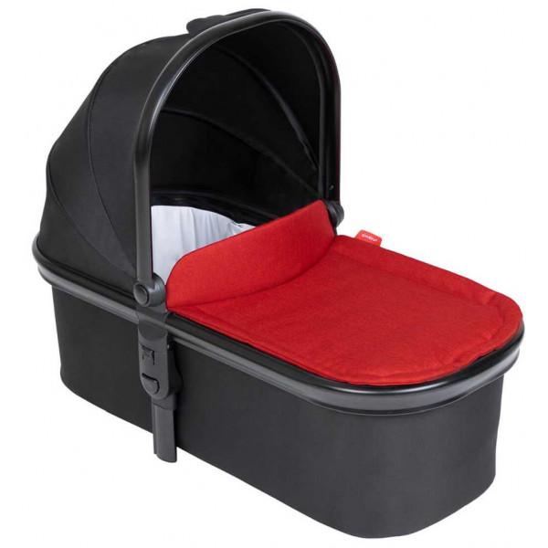 Блок для новорожденных Phil and Teds Snug Carrycot