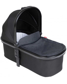Люлька Phil and Teds Snug Carrycot