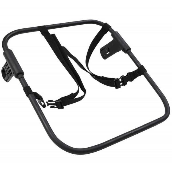 Универсальный адаптер Universal Car Seat Adapter для установки на шасси колясок автокресла группы 0+