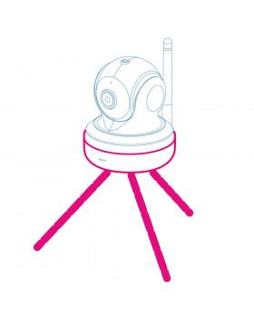 крепление для видеоняни Ramili Baby RV1000 (RCT)