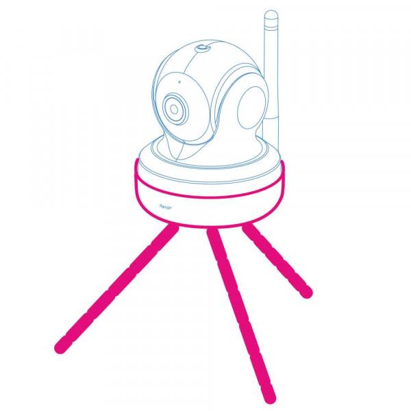 Крепление к коляске или кроватке для видеоняни Ramili Baby RV1000 (RCT)