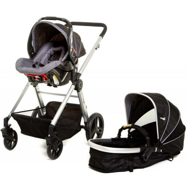 Ramili Baby Lite TS коляска 3 в 1