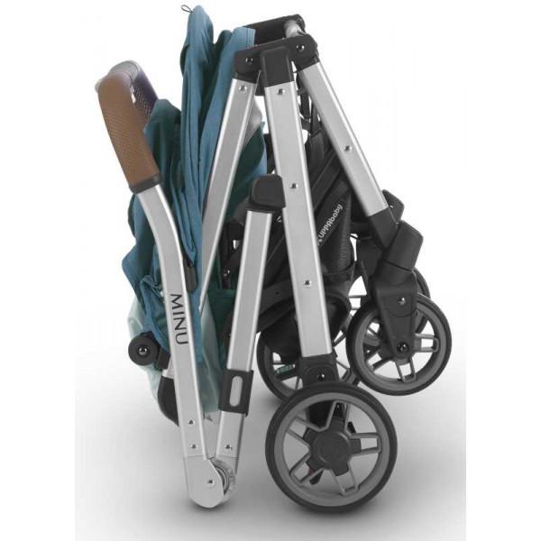 UPPAbaby Minu прогулочная коляска