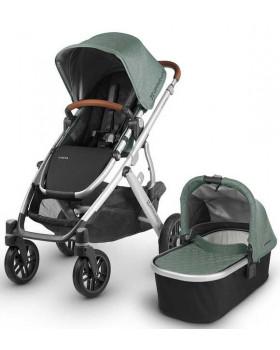 коляска 2 в 1 детская UPPAbaby Vista V2