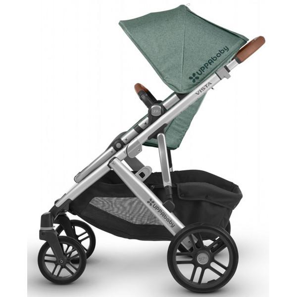 UPPAbaby Vista детская коляска 2 в 1