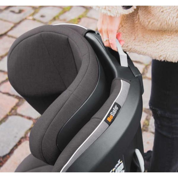 BeSafe iZi Flex S Fix детское автокресло