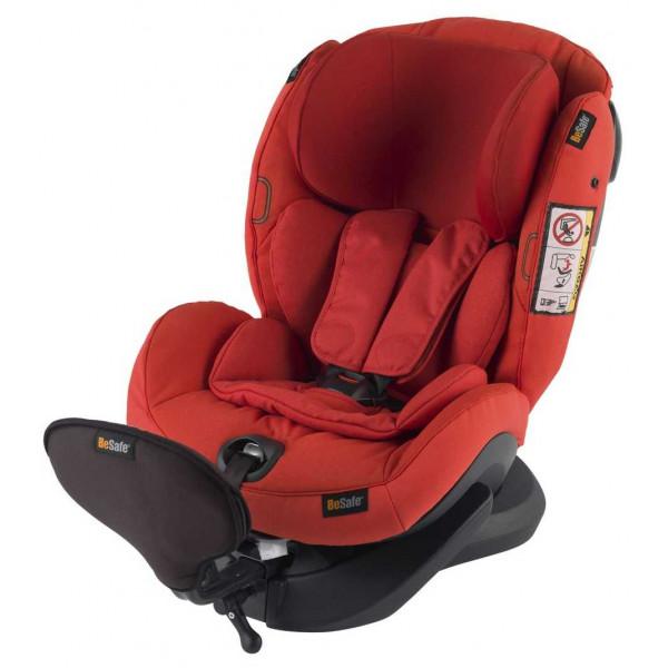 BeSafe iZi Plus X1 детское автокресло