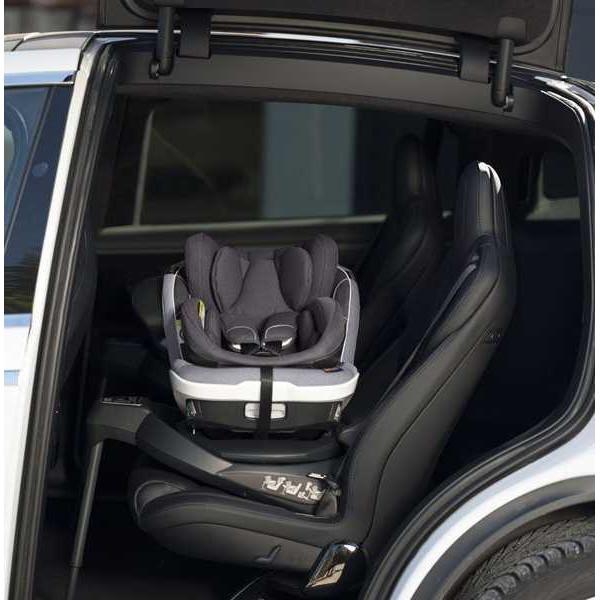 BeSafe iZi Twist B i-Size детское автокресло